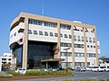 Okayama Minami police station.jpg