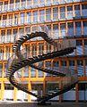 Olafur Eliasson Umschreibung Endlose Treppe 2004 KPMG-Zentrale Muenchen-1.jpg