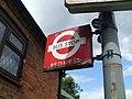 Old Bus Stop, Chesham, Bucks - geograph.org.uk - 1410072.jpg