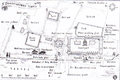 Old Dakshineswar Kali Temple map.png
