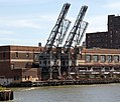 Old Dockyard Cranes (6222362653).jpg