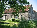 Old Farm buildings, North Grimston - geograph.org.uk - 186370.jpg