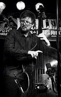 Ole Morten Vågan jazz musician