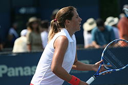 Olga Savchuk at the 2010 US Open 01.jpg