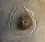 Olympus Mons alt