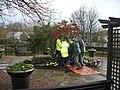 Omagh Memorial Garden - geograph.org.uk - 680398.jpg
