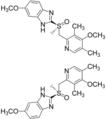Omeprazol-Strukturformeln V.3.png