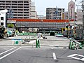 Omichi overpass that was removed 2011-04-17.jpg