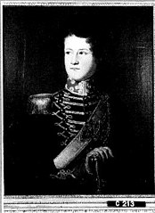 Charles Juste (1798-1848), Baron van Heeckeren van de Cloese