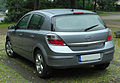Opel Astra H 1.6 Facelift rear 20100512.jpg