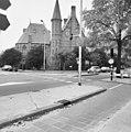 Opleidingsgebouw tekenleraren, overzicht van uit zuidoosten - Amsterdam - 20011264 - RCE.jpg