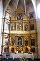 Orón - Iglesia de San Esteban, interior 01.jpg