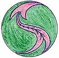 Original dragons tongue owain Draft 2 Tafod y Ddraig Haf 1963.jpg