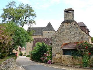 Orliac Commune in Nouvelle-Aquitaine, France