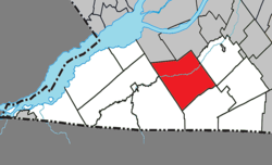 Ormstown Quebec location diagram.PNG