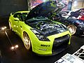 Osaka Auto Messe 2014 (136) PHOENIX POWER - Nissan GT-R (CBA-R35).JPG