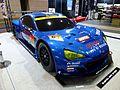 Osaka Auto Messe 2014 (31) SUBARU BRZ R&D SPORT MY2013.JPG