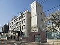 Osaka City Kujo Minami elementary school.jpg