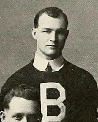 Oscar Rackle - Rackle from The Arbutus, 1911