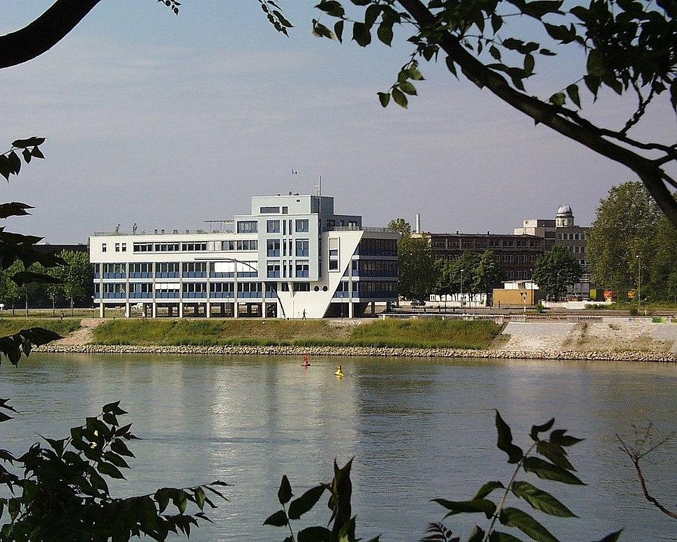 Ostasieninstitut