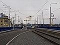 Ostrava, Náměstí Republiky, pohled na most.jpg