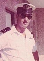 סגן אהוד אראל 1969