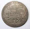 Ouverture du canal de Suez médaille Roty revers.JPG