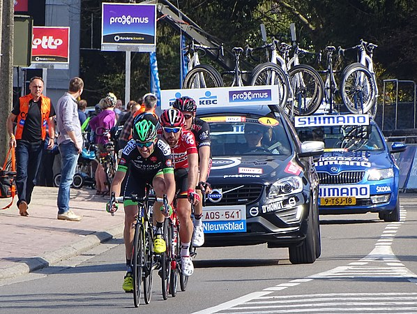 Overijse - Brabantse Pijl, 15 april 2015, aankomst (A14).JPG