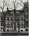 Overzicht voorgevel grachtenhuis - Amsterdam - 20322177 - RCE.jpg