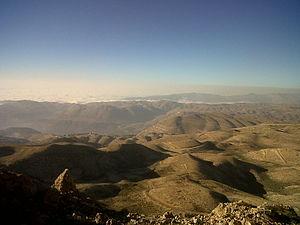 Mzaar Kfardebian - Image: Oyoun El Siman