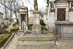 Tomb of Dennemont