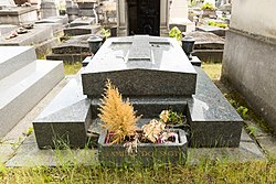 Tomb of Doussot