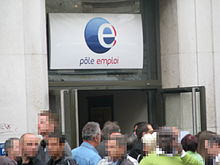 Pole Emploi Wikipedia