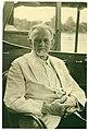 P. Matthes auf seinem Hausboot.jpg