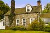 Sahler Stone House