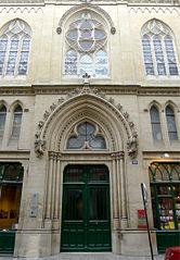 bistrot de paris rue de lille