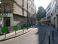 P1280068 Paris XVIII passage du Poteau rwk.jpg