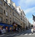 P1280246 Paris IX rue de Rochechouart rwk.jpg
