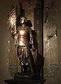 P1280567 Paris IX eglise St-Eugene Ste-Cecile statue Jeanne Arc rwk1.jpg