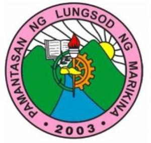 Pamantasan ng Lungsod ng Marikina - Image: PLMAR