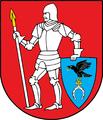 POL gmina Kulesze Kościelne COA.png