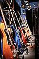 PRS guitars, NAMM 2011.jpg