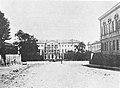 Pałac Kazimierzowski w Warszawie lata 1861-1865.jpg