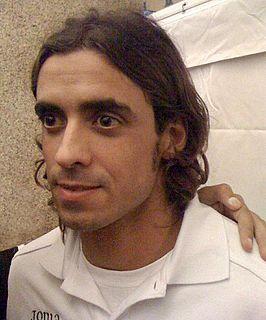 Pablo Granoche Uruguayan footballer