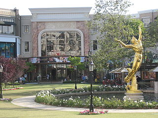 Glendale, California City in California, United States