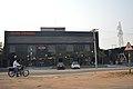 Padma Gateway Building - Konark Harley Davidson Showroom - NH 16 - Pahal - Bhubaneswar 2018-01-26 0195.JPG