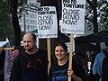 Pair of Omar Khadr demonstrators.jpg