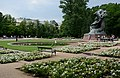 Palac Lazienki,Warszawa,Polska,UE. - panoramio (5).jpg