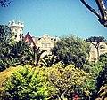 Palacio de la Magdalena desde los jardines de palacio.jpg