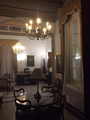 Palazzo Parisio Office of minister for foreign affairs.png